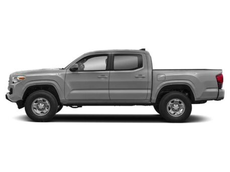 2019_Toyota_Tacoma 4WD_SR5 Double Cab 6' Bed V6 AT_ Burnsville MN