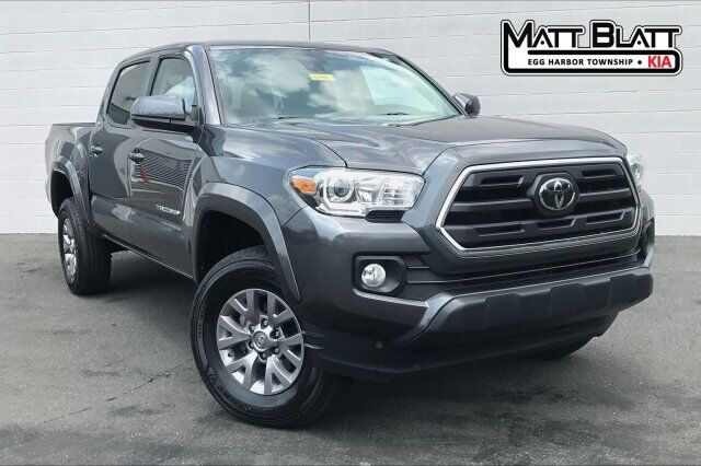 2019 Toyota Tacoma 4WD SR5 Egg Harbor Township NJ
