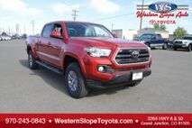 2019 Toyota Tacoma 4WD SR5 Grand Junction CO