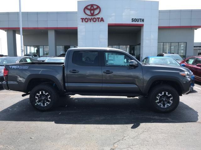 2019 Toyota Tacoma 4WD TRD Off Road - Double Cab Richmond KY