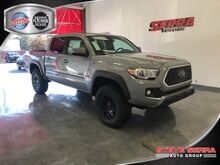 2019_Toyota_Tacoma 4WD_TRD Off Road_ Central and North AL