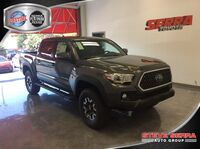 Toyota Tacoma 4WD TRD Off Road 2019