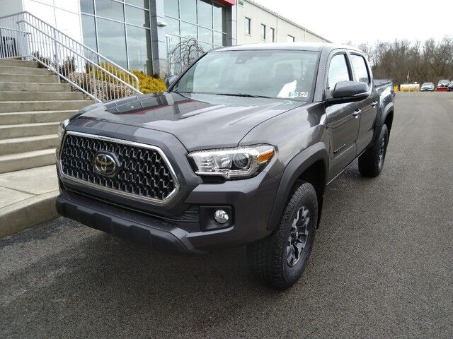 2019 Toyota Tacoma 4WD TRD Off Road Canonsburg PA