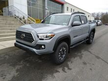 2019_Toyota_Tacoma 4WD_TRD Off Road_ Canonsburg PA