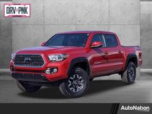 2019_Toyota_Tacoma 4WD_TRD Off Road_ Cockeysville MD