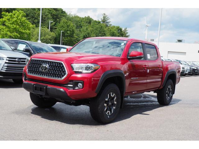2019_Toyota_Tacoma 4WD_TRD Off Road Double Cab 5' Bed V6 A_ Hanover MA