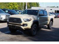 Toyota Tacoma 4WD TRD Off Road Double Cab 5' Bed V6 A 2019