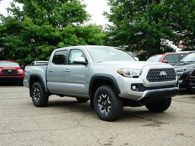 2019 Toyota Tacoma 4WD TRD Off Road Double Cab 5' Bed V6 A Cranberry Twp PA