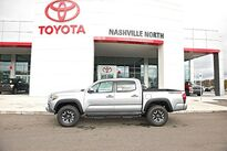 Toyota Tacoma 4WD TRD Off Road Double Cab 5' Bed V6 AT 2019