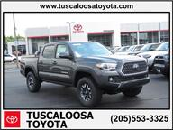 2019 Toyota Tacoma 4WD TRD Off Road Double Cab 5' Bed V6 AT Tuscaloosa AL
