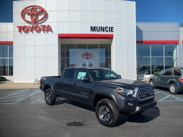 2019 Toyota Tacoma 4WD TRD Off Road Double Cab 6' Bed V6 A Muncie IN