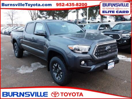 2019_Toyota_Tacoma 4WD_TRD Off Road Double Cab 6' Bed V6 AT_ Burnsville MN