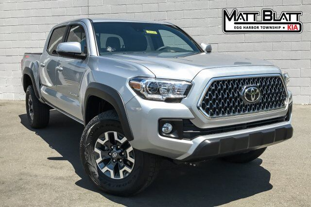 2019 Toyota Tacoma 4WD TRD Off Road Egg Harbor Township NJ