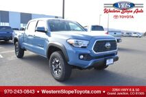 2019 Toyota Tacoma 4WD TRD Off Road Grand Junction CO