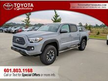 2019_Toyota_Tacoma 4WD_TRD Off Road_ Hattiesburg MS