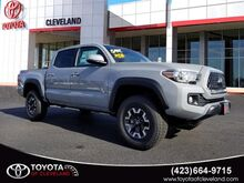 2019_Toyota_Tacoma 4WD_TRD Off Road_ Chattanooga TN