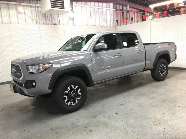 2019 Toyota Tacoma 4WD TRD Off Road Oroville CA