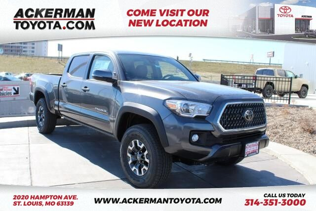 2019 Toyota Tacoma 4WD TRD Off Road St. Louis MO
