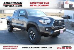 2019_Toyota_Tacoma 4WD_TRD Off Road_ St. Louis MO
