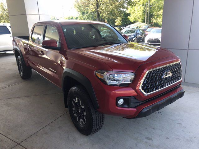 2019 Toyota Tacoma 4WD TRD Off Road State College PA