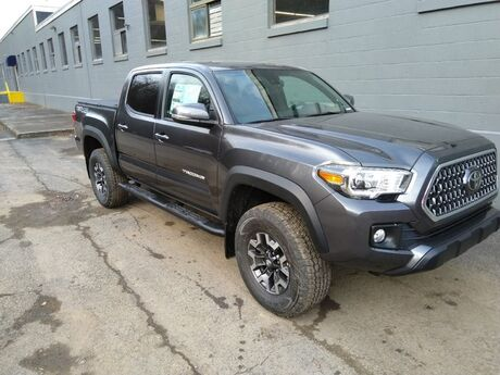 2019 Toyota Tacoma 4WD TRD Off Road Washington PA