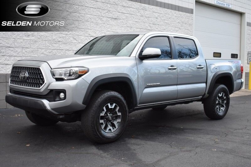 2019 Toyota Tacoma 4WD TRD Off Road Willow Grove PA