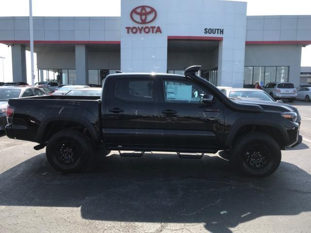 2019 Toyota Tacoma 4WD TRD Pro - Double Cab Richmond KY