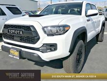 2019_Toyota_Tacoma 4WD_TRD Pro_ Bishop CA