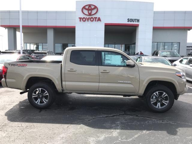 2019 Toyota Tacoma 4WD TRD Sport - Double Cab Richmond KY