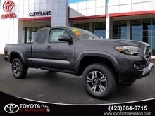 2019_Toyota_Tacoma 4WD_TRD Sport 4X4_ Chattanooga TN