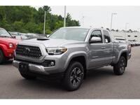 Toyota Tacoma 4WD TRD Sport Access Cab 6' Bed V6 AT 2019