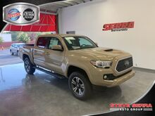 2019_Toyota_Tacoma 4WD_TRD Sport_ Central and North AL