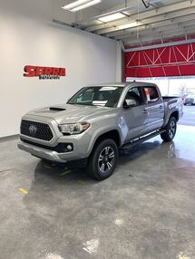 2019 Toyota Tacoma 4WD TRD Sport