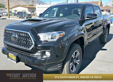2019_Toyota_Tacoma 4WD_TRD Sport_ Bishop CA