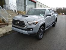 2019_Toyota_Tacoma 4WD_TRD Sport_ Canonsburg PA