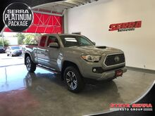 2019_Toyota_Tacoma 4WD_TRD Sport_ Decatur AL