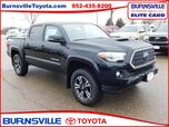 2019 Toyota Tacoma 4WD TRD Sport Double Cab 5' Bed V6 AT