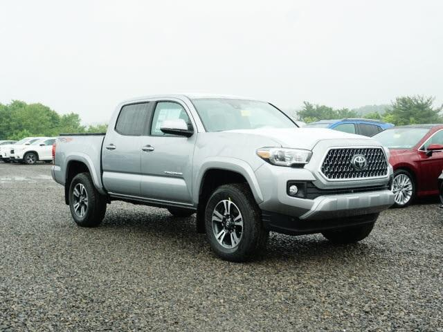 2019 Toyota Tacoma 4WD TRD Sport Double Cab 5' Bed V6 AT Cranberry Twp PA