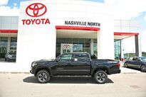 Toyota Tacoma 4WD TRD Sport Double Cab 5' Bed V6 AT 2019