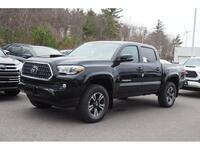 Toyota Tacoma 4WD TRD Sport Double Cab 5' Bed V6 MT 2019