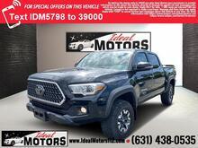 2019_Toyota_Tacoma 4WD_TRD Sport Double Cab 5' Bed V6 MT (Natl)_ Medford NY