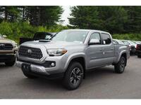Toyota Tacoma 4WD TRD Sport Double Cab 6' Bed V6 AT 2019