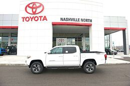 2019 Toyota Tacoma 4WD TRD Sport Double Cab 6' Bed V6 AT
