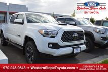 2019 Toyota Tacoma 4WD TRD Sport Grand Junction CO