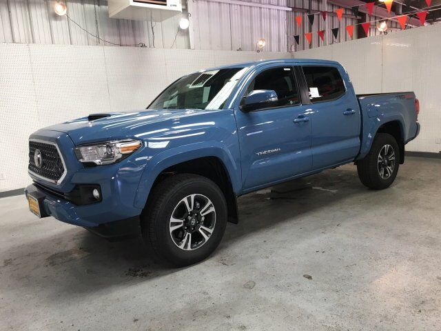 2019 Toyota Tacoma 4WD TRD Sport Oroville CA