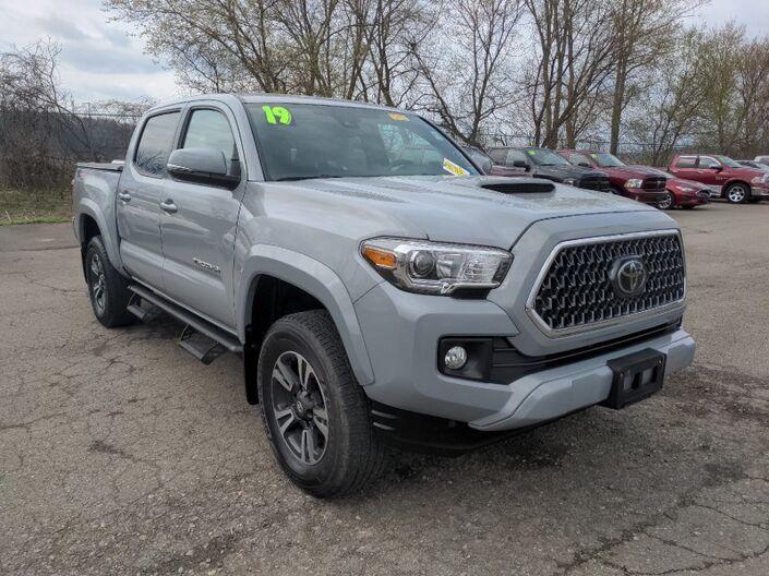 2019 Toyota Tacoma 4WD TRD Sport Owego NY
