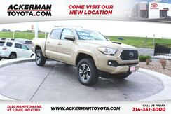 2019_Toyota_Tacoma 4WD_TRD Sport_ St. Louis MO