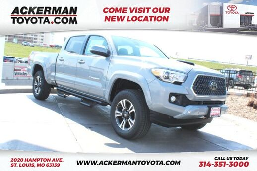 2019 Toyota Tacoma 4WD TRD Sport St. Louis MO