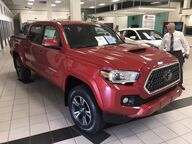 2019 Toyota Tacoma 4WD TRD Sport State College PA