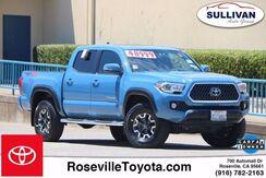 2019_Toyota_Tacoma 4Wd__ Roseville CA